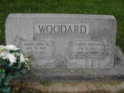 Charles Edmond Woodard