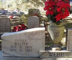 Walter Webb
