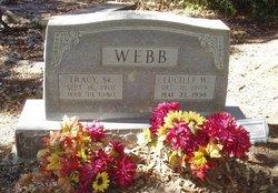 Tracy Webb, Sr