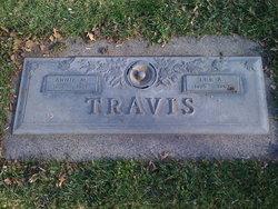 LeAndreas Franklin Travis
