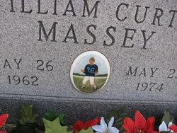 William Curtis Massey