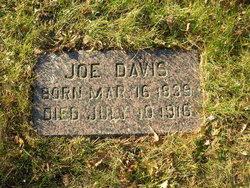 Phineas Josiah Joe Davis