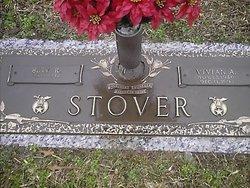 Vivian A Stover