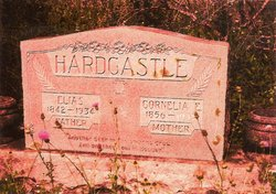 Elias Hardcastle