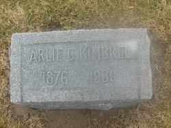 Arlie C. Kimbrel