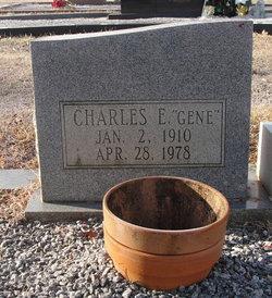 Charles E. Gene Allen
