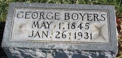 George Boyers