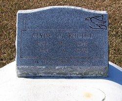 Clyde J. Boulet