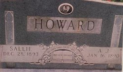 Andrew J Howard