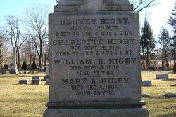 William R. Higby