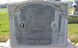 Elvera <i>Cunha</i> Rosa