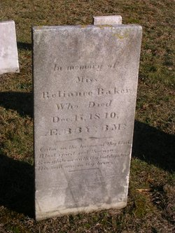 Reliance Baker