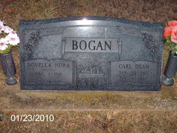 Carl Dean Bogan