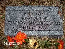 Bret Loy Bogan