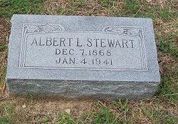 Albert L. Stewart