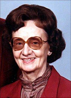 Helen M. <i>Angle</i> Abercrombie