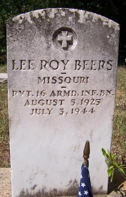 Lee Roy Beers