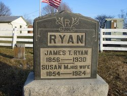 James Thomas Ryan