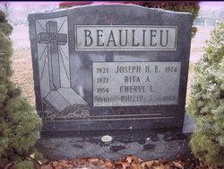 Cheryl L Beaulieu
