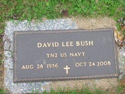 David Lee Bush