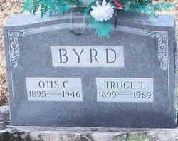Otis C. Byrd