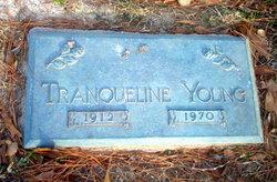 Tranqueline Tran <i>Black</i> Young