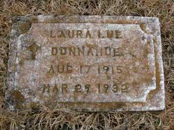 Laura Lue Dunnahoe