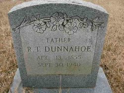 R. T. Tom Dunnahoe