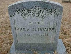 Lucinda Viola <i>Lawrence</i> Dunnahoe