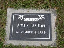 Austin Lee Eoff
