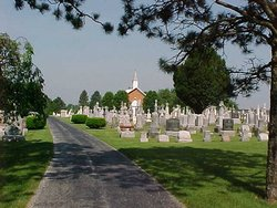 Saint Boniface Catholic Cemetery