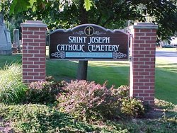 Saint Joseph Catholic Cemetery