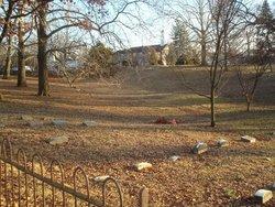 Haddonfield Friends Cemetery