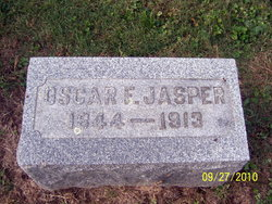Oscar F. Jasper