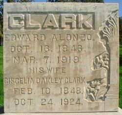 Edward Alonzo Clark