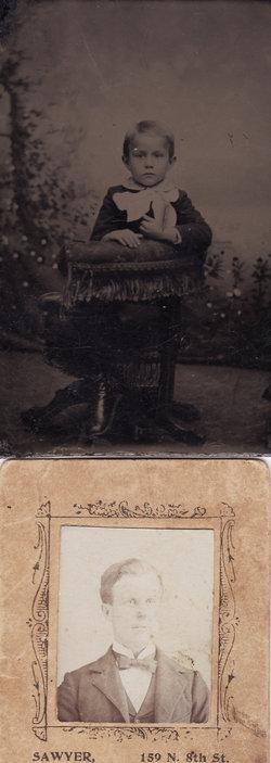 William Hamilton Storkey, IV
