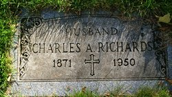 Charles A Richards