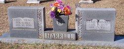 Cullen Thomas Harrell