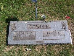 Medley Baxter Dowdle