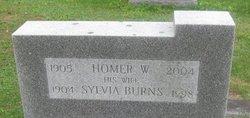 Homer W. Burnor