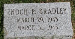 Enoch Edwin Bradley