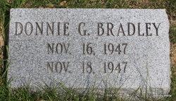 Donnie G. Bradley