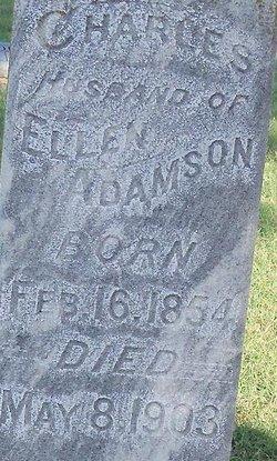 Charles Benjamin Adamson