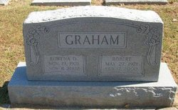 Rowena Odessa <i>Pearce</i> Graham