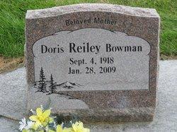 Doris <i>Going</i> Bowman