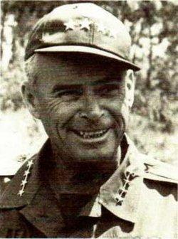 Gen Dwight Edward Beach