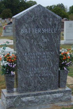 Franklin Wayne Battershell