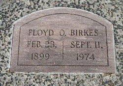 Floyd Orson Birkes