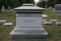 Mary <i>Wright</i> Howland