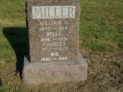 William Garner Miller